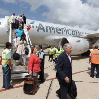 American Airlines Giving Miles for Delayed Flights?