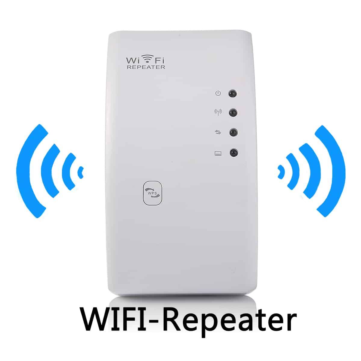 ATT Uverse WiFi Booster