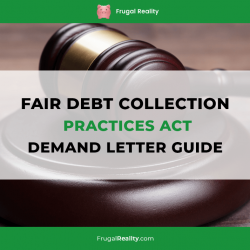 Fair Debt Collection Practices Act Demand Letter Guide