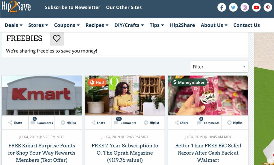 Hip2Save Free Photo Books App Promo Code Frugal Reality