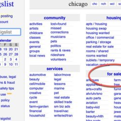 7 Best Other Sites Like Craigslist for Free Stuff (2020)