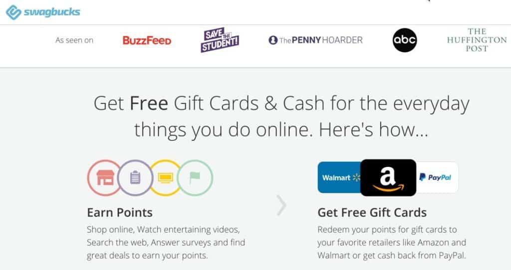 Swagbucks Watching Online Videos Frugal Reality