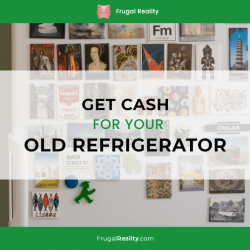How to Sell and Get Cash for Your Old Refrigerator – INTERACTIVE MAP of States (2020)