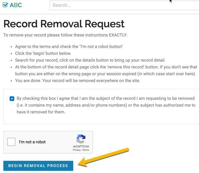 Advanced background checks removal FrugalReality-1