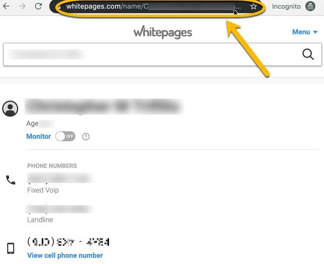 whitepages removal FrugalReality-3