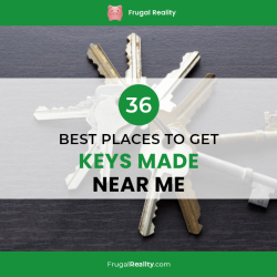 36 Best Places to Get Keys Made Near Me (2020)