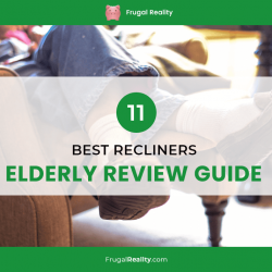 11 Best Recliners for Elderly Review Guide (2021)