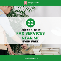 22 (Cheap &) Best Fax Services Near Me – Even FREE