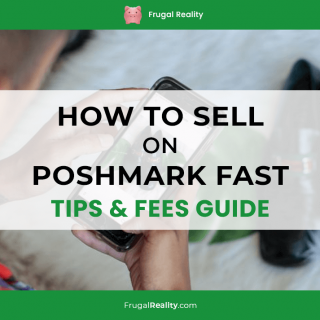 How to Sell on Poshmark Fast – Tips & Fees Guide