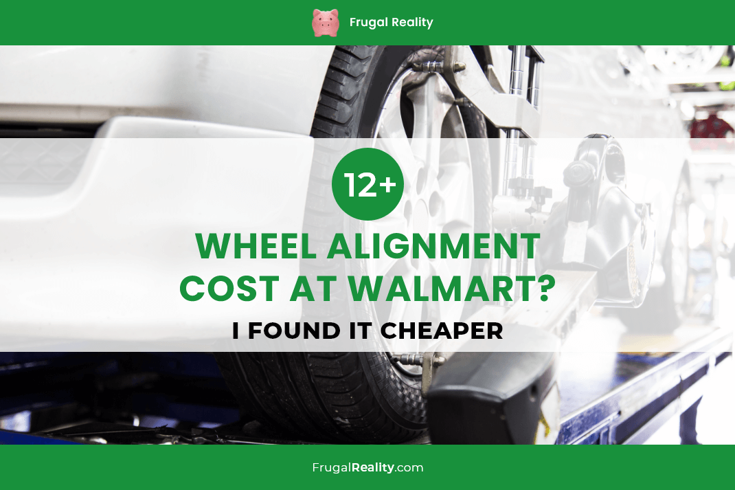 Jiffy Lube Alignment Cost