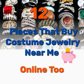 12 Places That Buy Costume Jewelry Near Me (Online Too)