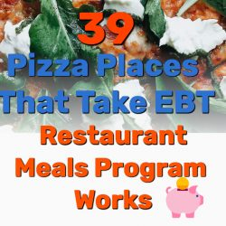 39 Pizza Places That Take EBT by State [Restaurant Meals Program Works]