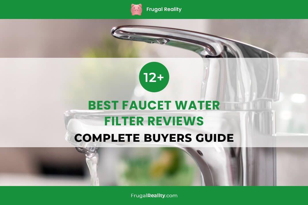 12+ Best Faucet