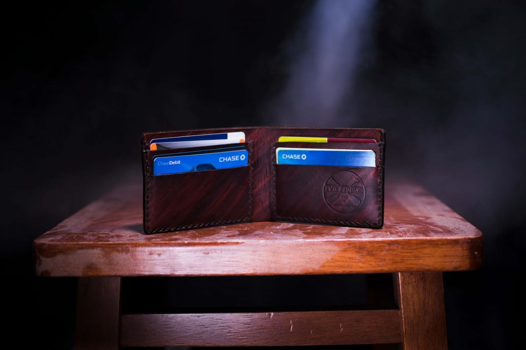Best Way to Use a Stolen Credit Card - FrugalReality