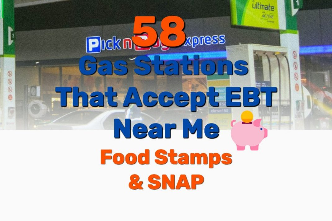 Gas stations that accept EBT - Frugal Reality