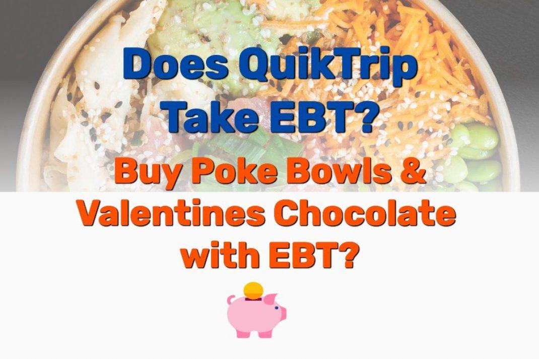 Does QuikTrip Take EBT - Frugal Reality