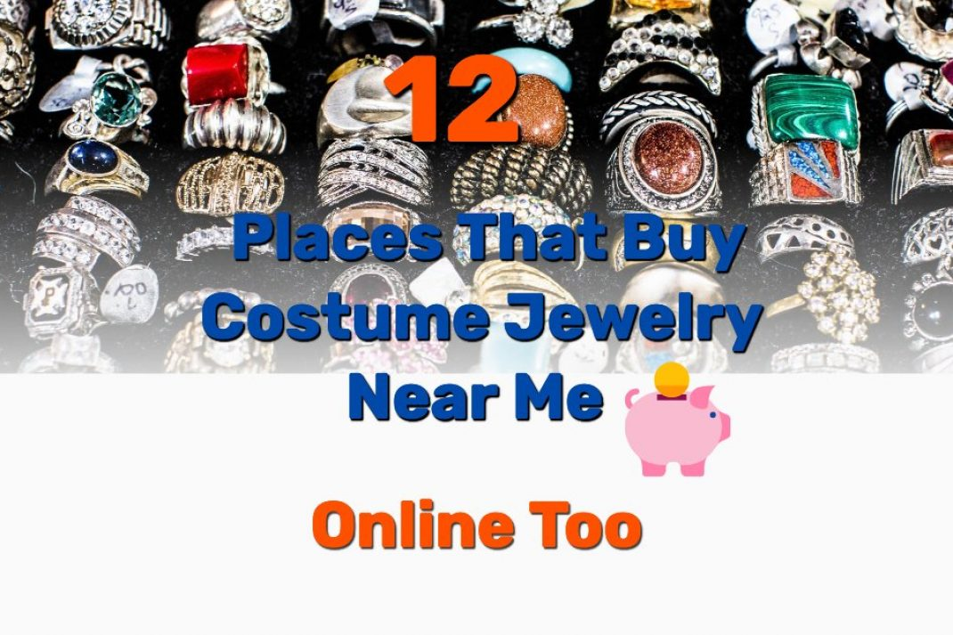 places that buy costume jewelry - Frugal Reality
