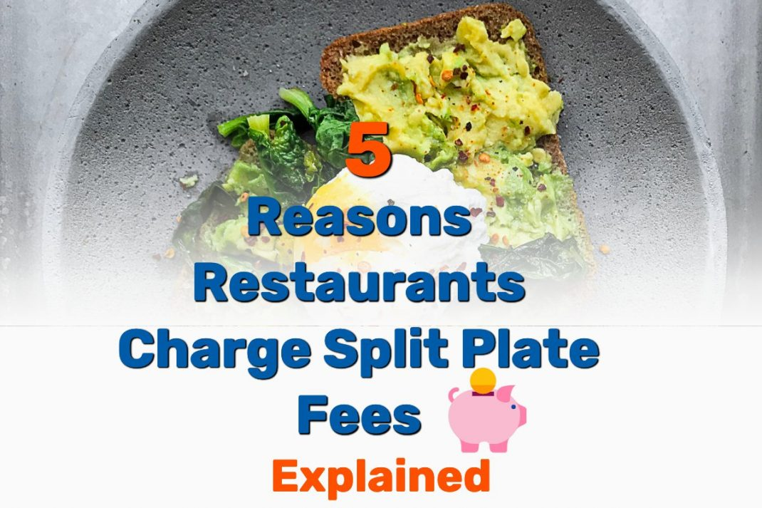 split plate charge Frugal Reality